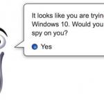 La pesadilla de la privacidad en Windows 10