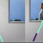 Ver a través de las paredes con señales Wifi es posible
