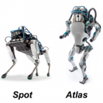 Los robots más impactantes de Boston Dynamics